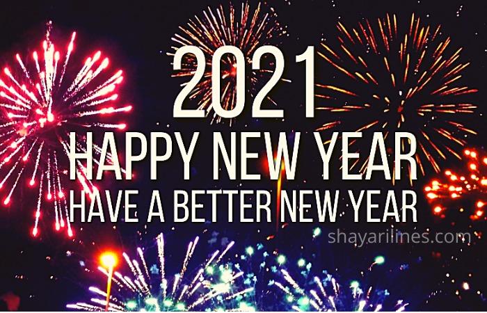 new year shayari quotes