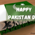 99+ *New* 23 March Pakistan Day Shayari in Urdu (Poetry, Status, SMS)