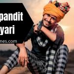 *New* 63+ Ansh Pandit Shayari in Hindi (Poetry Quotes, Status, Dp, Images, SMS)