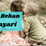 59+Bhai Behan Shayari in Hindi 2021(Poetry, Status, SMS)