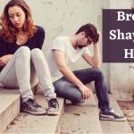 *Top* 30+ Breakup Shayari in Hindi (SMS, Wishes, Status, Quotes)