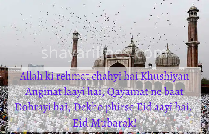 happy eid day shyari sms images photos massages wallpaper dpz