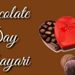 (58)+ Chocolate Day Shayari in Hindi 2021 (Poetry for Gf/Bf in English)