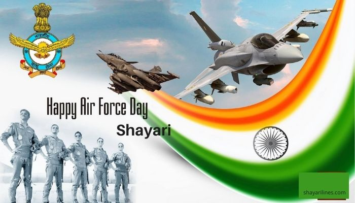 Happy Air Force day images photos massages wallpaper dpz