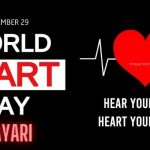 *New* World Heart Day Shayari in Hindi 2021 (Poetry, Images, SMS)